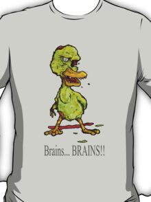 Zombie Duckling T-Shirt