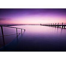 Narrabeen Sunrise Photographic Print