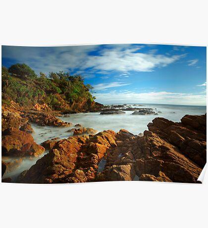 Sunshine Coast Poster