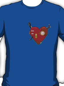 Robot Heart T-Shirt