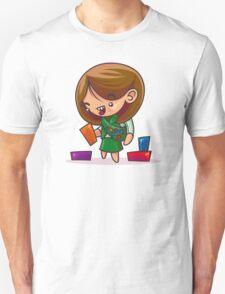 Girl Scout Goodness Unisex T-Shirt