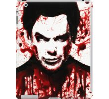 Dexter (2) iPad Case/Skin