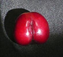 Cherry Maximus! by Roz McQuillan