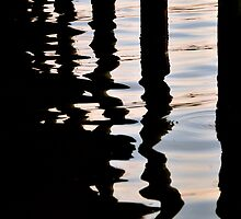 Bay Reflections by GreenShutter