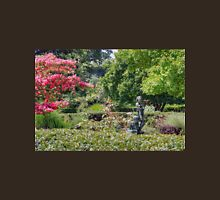 Conservatory Garden, Central Park, NYC Unisex T-Shirt
