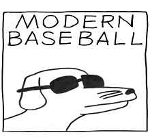 modern baseball dog by blakezr