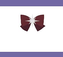 Sailor Saturn Bow (2) by wefit