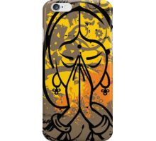 Namaste iPhone Case/Skin