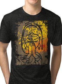 Namaste Tri-blend T-Shirt