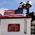 Tupelo Fire Dept.#3 by Thomas Eggert