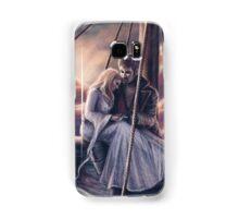 Until Dawn Samsung Galaxy Case/Skin