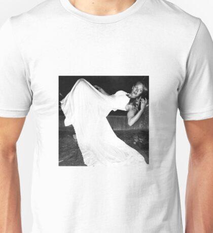 Portrait of the Artist Unisex T-Shirt