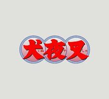 inuyasha logo anime manga shirt Unisex T-Shirt