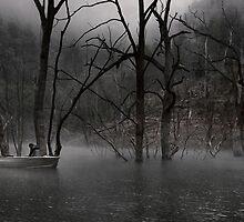 Lake by lambchops
