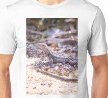 Jacky Dragon Unisex T-Shirt