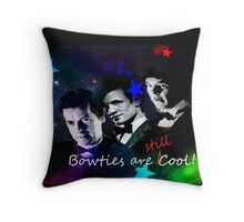 It's Elementary! Throw Pillow