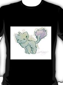 Cute Kawaii Cat T-Shirt