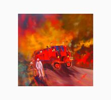 Vintage Fire Truck - Take 2 Unisex T-Shirt