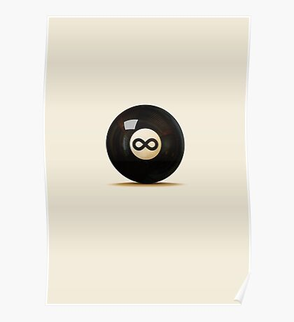 Infinity Ball Poster