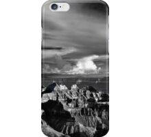 Between Storms iPhone Case/Skin