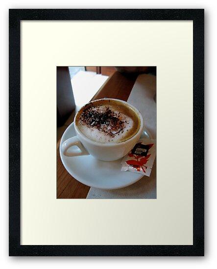 Venice Coffee by Darrell-photos