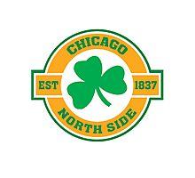 Chicago Northside Irish Photographic Print