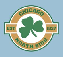 Chicago Northside Irish Kids Tee