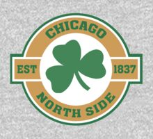 Chicago Northside Irish One Piece - Long Sleeve