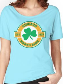Chicago Northside Irish Women's Relaxed Fit T-Shirt