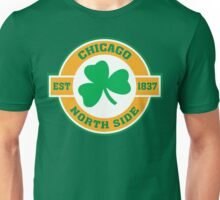 Chicago Northside Irish Unisex T-Shirt