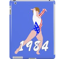 MaryLou 1984 iPad Case/Skin