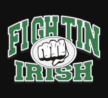 Fighting Irish Baby Tee