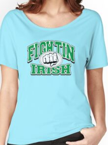 Fighting Irish Women's Relaxed Fit T-Shirt