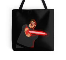 Fanboy Tote Bag