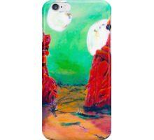 Barsoom iPhone Case/Skin