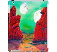 Barsoom iPad Case/Skin