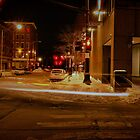 Providence, RI by SweetDecay
