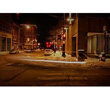 Providence, RI Photographic Print