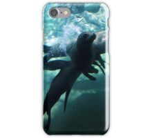 Pooltime iPhone Case/Skin