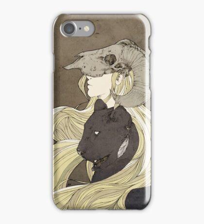 Dreamcatcher- looking ahead iPhone Case/Skin
