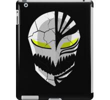 The Broken Mask iPad Case/Skin