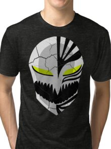 The Broken Mask Tri-blend T-Shirt