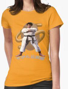 Segata Sanshiro Womens Fitted T-Shirt