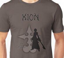 Kingdom Hearts Organization XIII Shirt - Xion Unisex T-Shirt