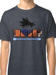 What would Goku do? Classic T-Shirt