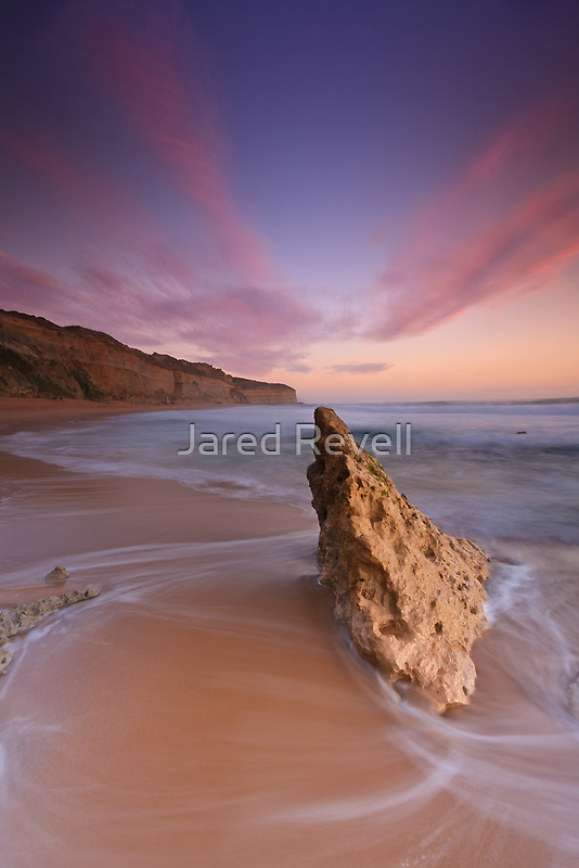 Touch by Jared Revell