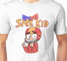 It's the Safe Kid! B Version Unisex T-Shirt
