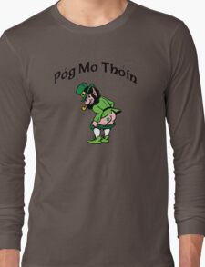 Pog Mo Thoin Long Sleeve T-Shirt