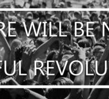 Bring Me The Horizon Revolution Sticker