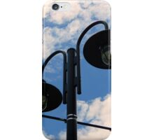 Boardwalk Lights  ^ iPhone Case/Skin